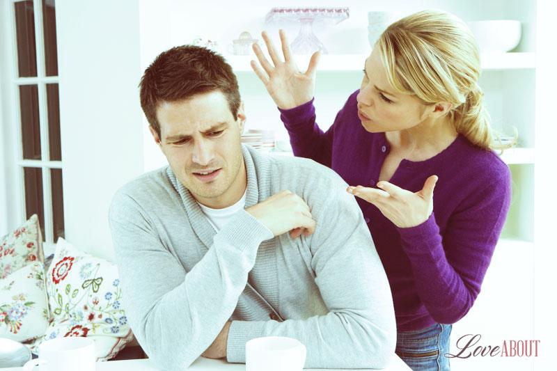 Кризис в отношениях с мужем: психология семейных отношений 19-2