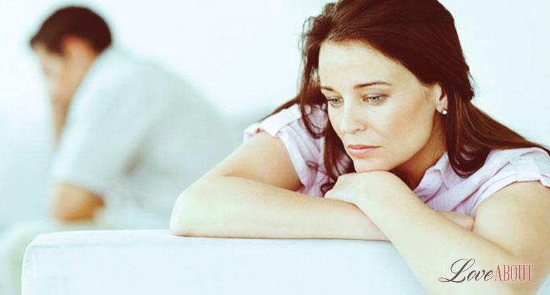 Кризис в отношениях с мужем: психология семейных отношений 19-3