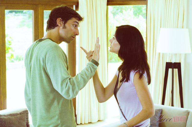 Кризис в отношениях с мужем: психология семейных отношений 19-4