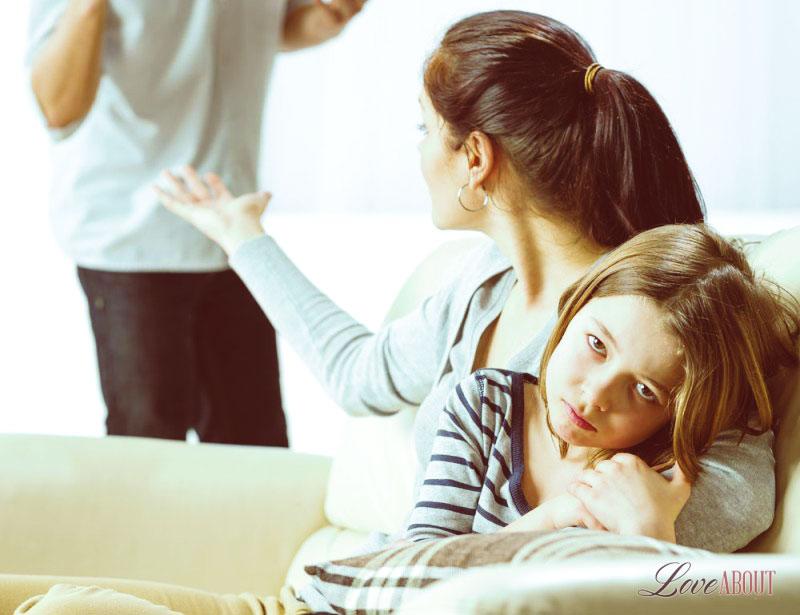 После рождения ребенка испортились отношения с мужем: причины и рекомендации 6-3