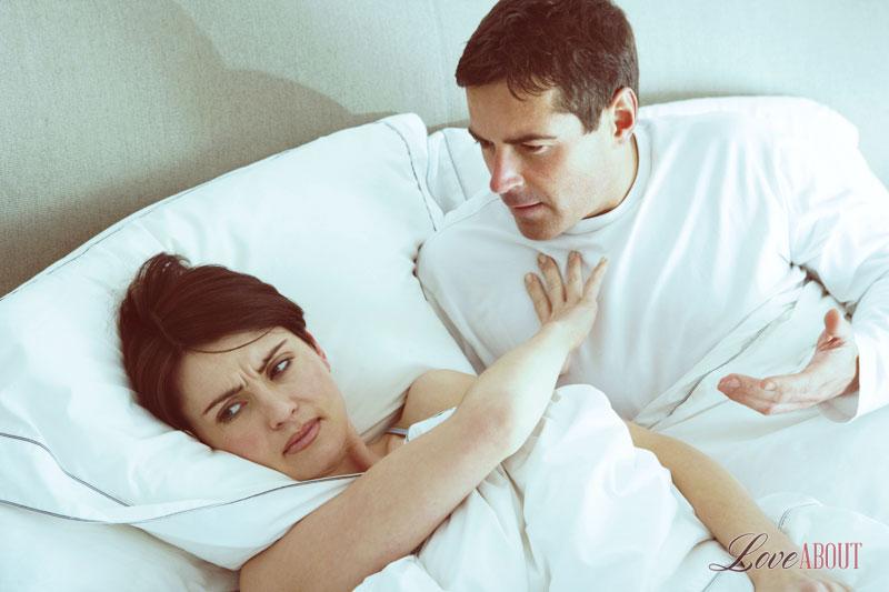 После рождения ребенка испортились отношения с мужем: причины и рекомендации 6-5