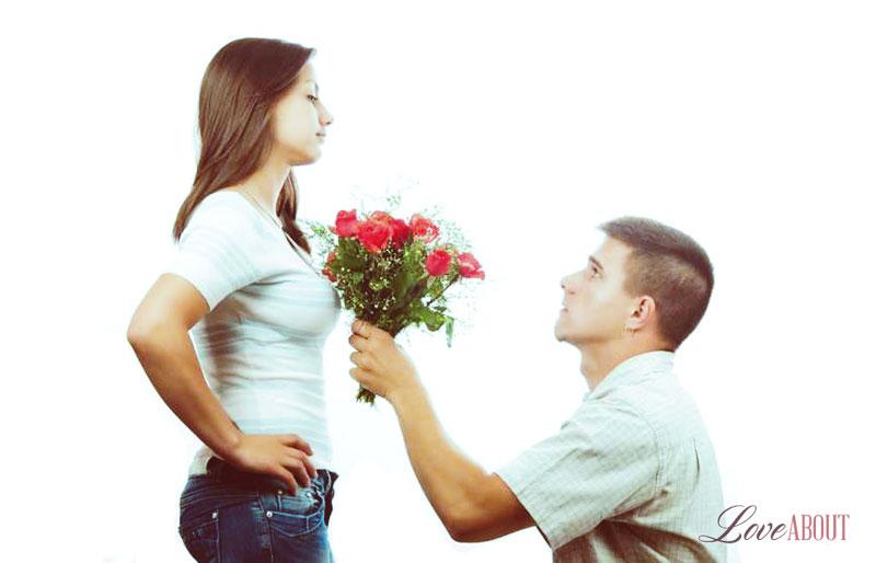 Как вернуть бывшую девушку если она разлюбила? 30-2