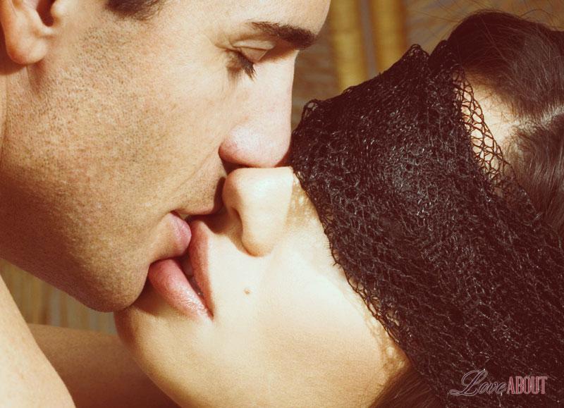 Как вернуть страсть в отношения с мужем? 32-3