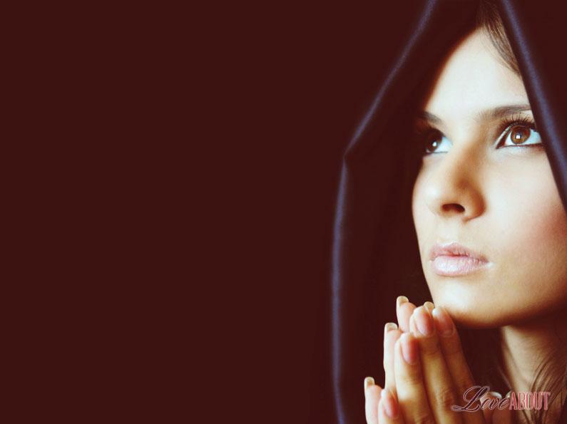Молитва для сохранения отношений в семье 35-2