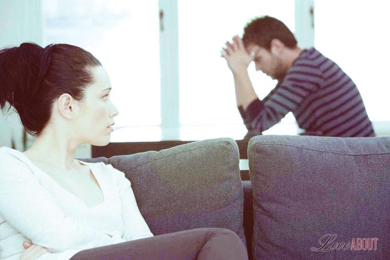 Помогите вернуть мужа