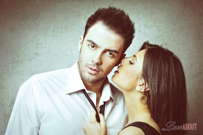Женская психология любви