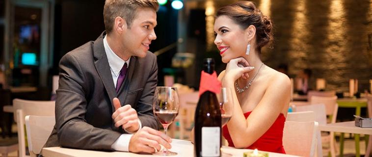 Как вести себя на свидании с девушкой?