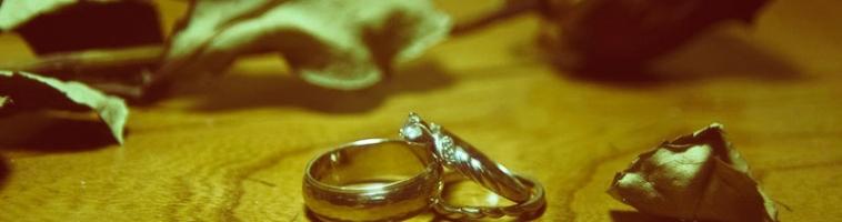 Как развенчаться после развода правильно?