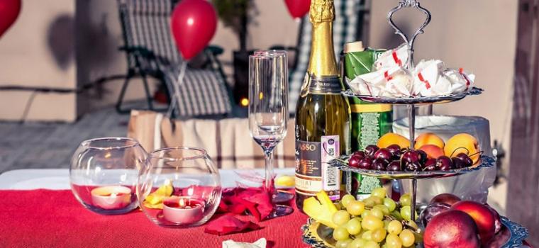 Идеи романтических свиданий дома