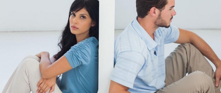 Как понять что муж разлюбил?