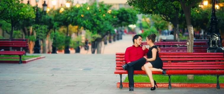 Куда сходить на свидание в Москве?