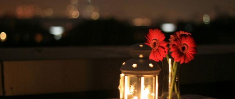 Романтическое свидание: возможные идеи