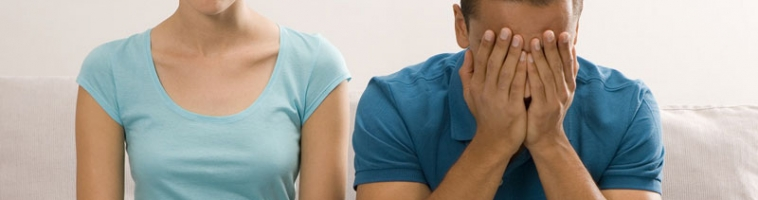 Как понять что жена разлюбила мужа?