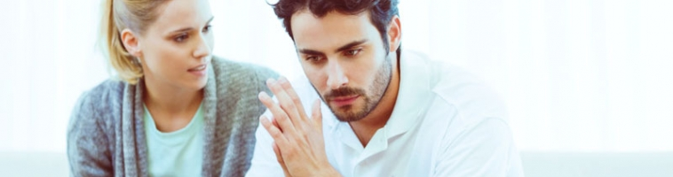 Можно ли простить измену мужа: ответ психолога
