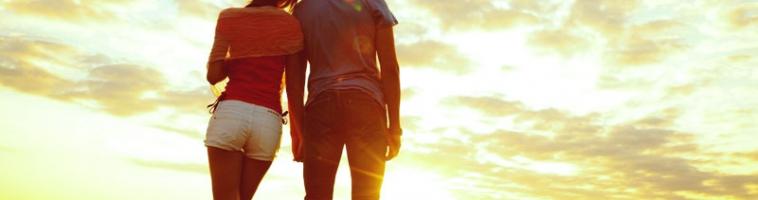 Развитие отношений между мужчиной и женщиной