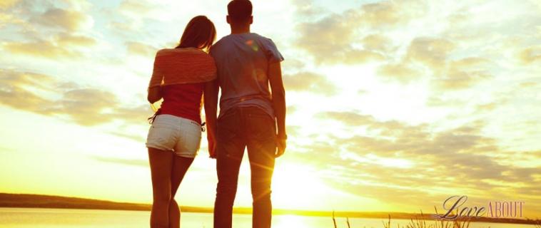 Отношения между мужчиной и женщиной — этапы в психологии