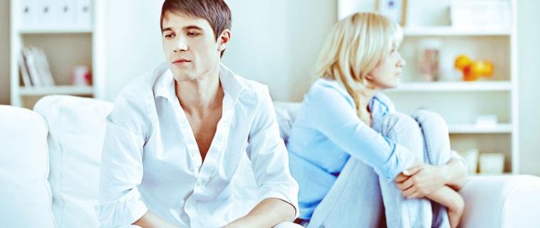 Прошел год после развода: что изменилось?