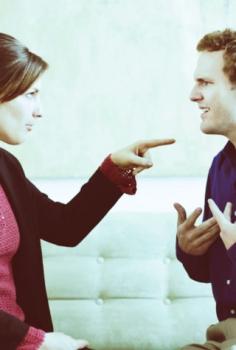 Кризис в отношениях с мужем: психология семейных отношений
