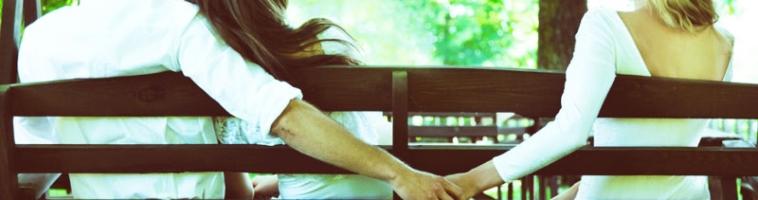 Отношения с женатым мужчиной: советы психолога