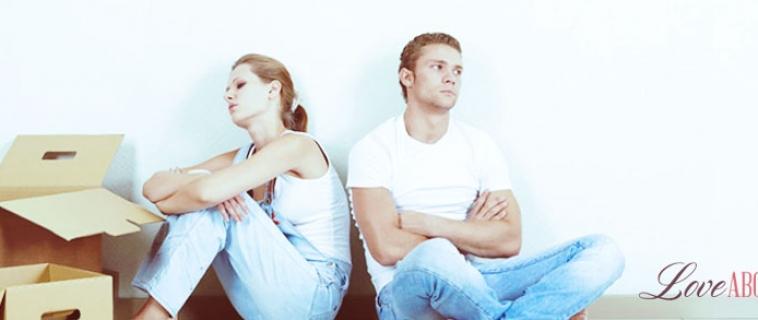 Муж угрожает разводом: как быть?
