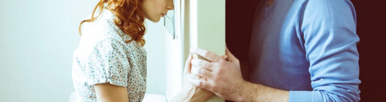 Как понять что муж изменяет тебе?