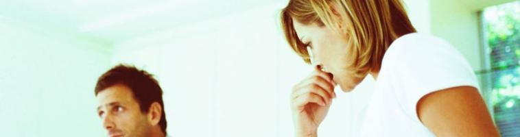 Как решиться на развод в трудной ситуации