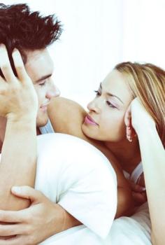 Как освежить отношения с мужем?