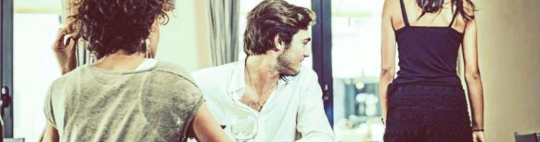 Как сделать чтобы муж не изменял и не предавал?