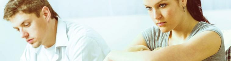 Совместная жизнь после развода: возможна ли?