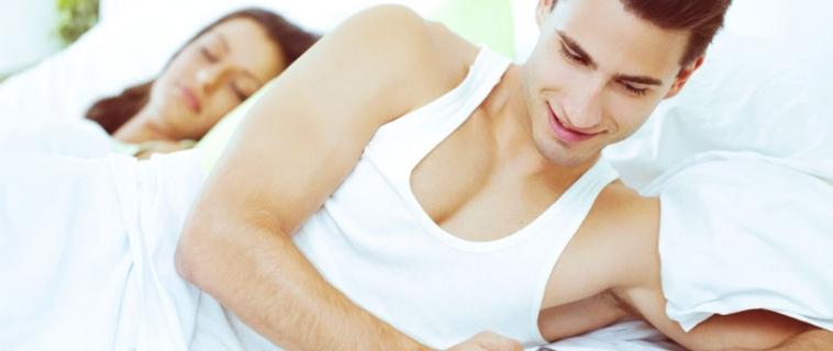 Как проверить изменяет ли муж: будь в курсе чего ожидать