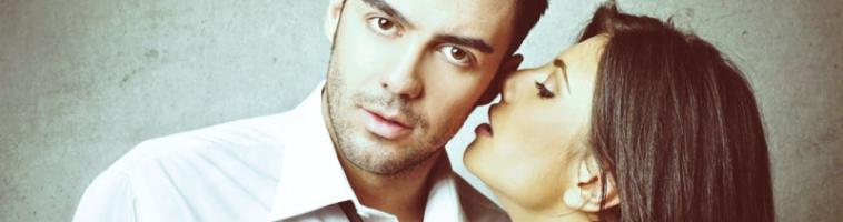 Женская психология в отношениях с мужчиной