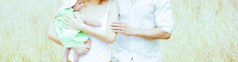 Девушка с ребенком — стоит ли начинать отношения?