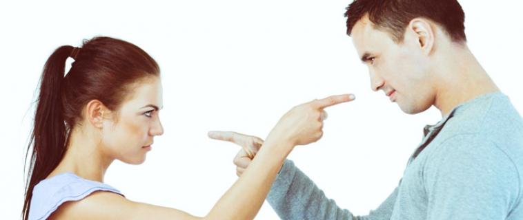 Как понять что нужно развестись с мужем?