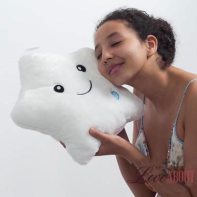 Ночник-подушка в виде звезды