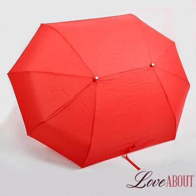 Складной зонт для двоих «Вдвоем веселее»